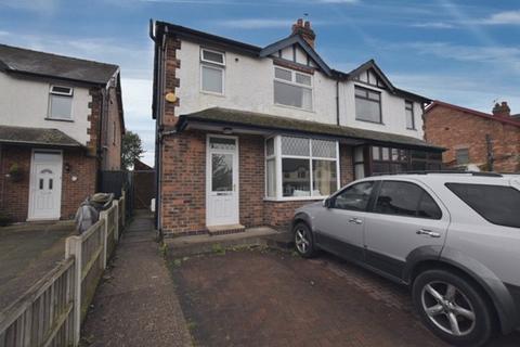 3 bedroom semi-detached house for sale - Chain Lane, Derby, DE3