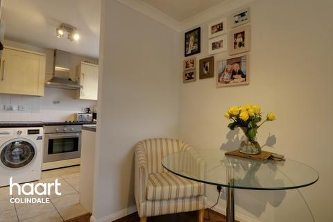 1 bedroom flat for sale - Eagle Drive, London