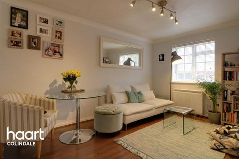 1 bedroom flat for sale - Eagle Drive, London
