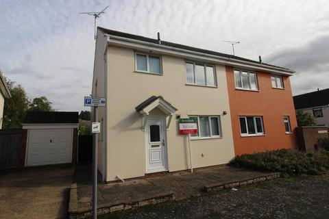 3 bedroom semi-detached house for sale - Abercorn Way, Witham, CM8