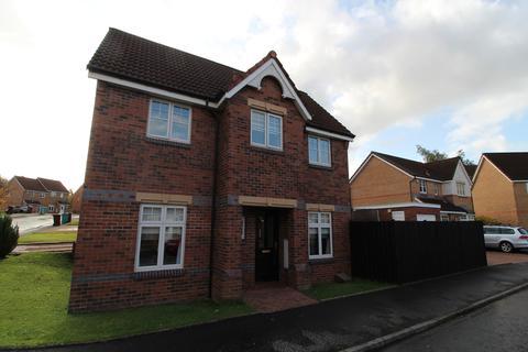 3 bedroom detached house for sale - Lammermuir Way, Chapelhall, North Lanarkshire, ML6 8JB