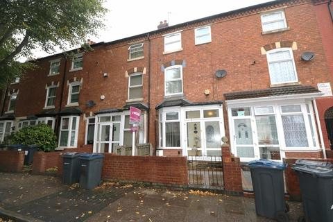 4 bedroom terraced house for sale - Hutton Road, Handsworth, West Midlands, B20