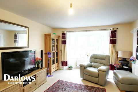 4 bedroom detached house for sale - Clos Pencae, Merthyr Tydfil