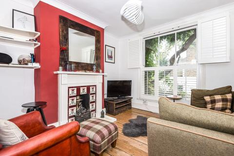 2 bedroom terraced house for sale - Lizban Street, Blackheath