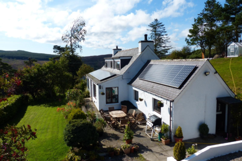 2 bedroom cottage for sale - Craggan, Rearquhar, Dornoch  IV25 3NE