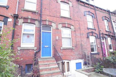 2 bedroom terraced house to rent - METHLEY TERRACE, CHAPEL ALLERTON, LEEDS, LS7 3NL