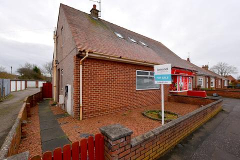 3 bedroom semi-detached house for sale - Adamton Road North, Prestwick, South Ayrshire, KA9 2HY