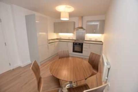1 bedroom apartment to rent - Back Grafton Street, Altrincham, Cheshire, WA14