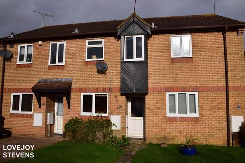 2 bedroom terraced house to rent - Bonner Close, Swindon SN5