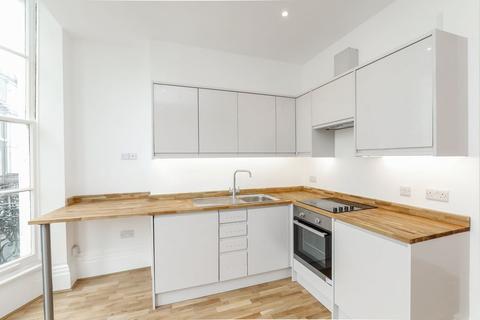 Studio to rent - 13 Charlotte Street, Brighton, BN2