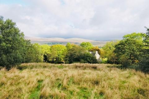 Land for sale - Coedffaldau Road, Rhiwfawr, Swansea, City And County of Swansea.