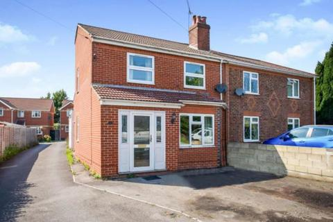 2 bedroom semi-detached house for sale - North East Road, Southampton, Hampshire, SO19 8AB