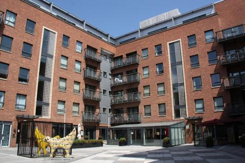 2 bedroom apartment to rent - Staten Court 87 Tradewind Square City Centre L1