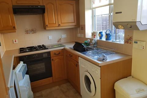 1 bedroom terraced house to rent - Acer Avenue, Yeading , Hayes, Middlesex, UB4 9NR