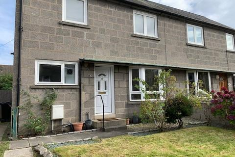 3 bedroom semi-detached house to rent - Caiesdykes Drive, Aberdeen AB12