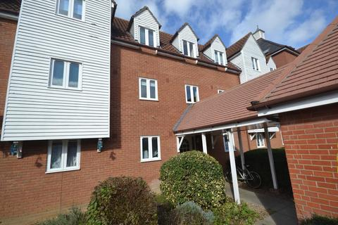 2 bedroom apartment for sale - Melba Court, Writtle, Chelmsford, Essex, CM1