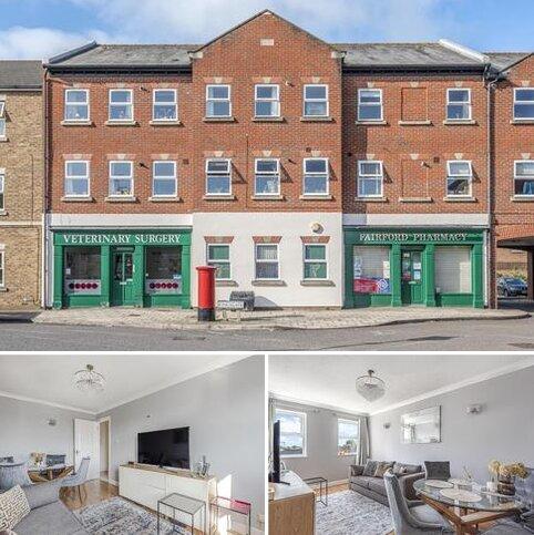 2 bedroom flat for sale - Ashley Court,  Fairfordleys,  HP19