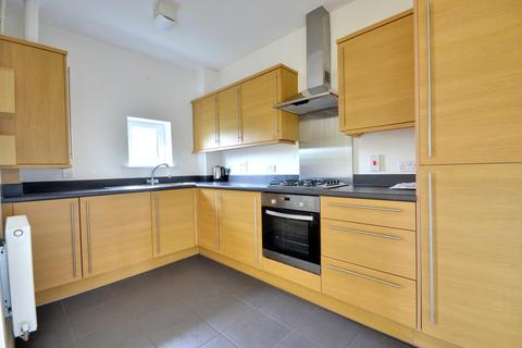 2 bedroom apartment to rent - Crosby Gardens, Uxbridge, Middlesex UB8 1GS