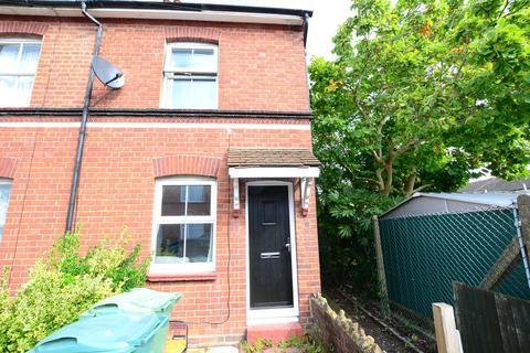 2 bedroom end of terrace house to rent - Nursery Road, TUNBRIDGE WELLS, Kent, TN4