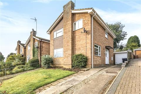 4 bedroom detached house to rent - Spring Lane, Flore, Northamptonshire, NN7