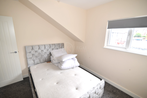 1 bedroom flat to rent - Blyde Road, Sheffield S5