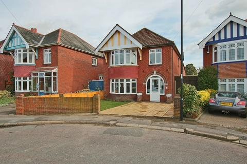 3 bedroom detached house for sale - Woolston, Southampton