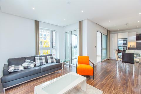 3 bedroom apartment to rent - Wiverton Tower, Aldgate Place, Aldgate E1