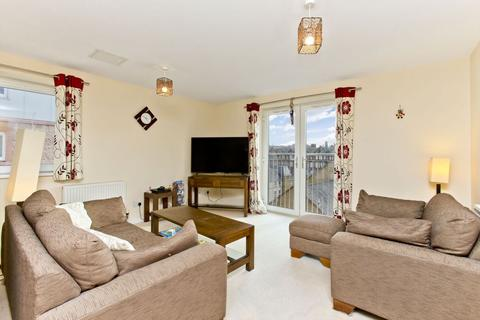 2 bedroom flat for sale - 1/27 North Pilrig Heights, Broughton, EH6 5BS