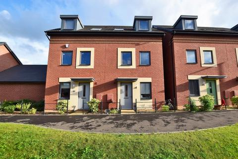 3 bedroom semi-detached house for sale - Elmores Well Avenue, Tithebarn, EX1