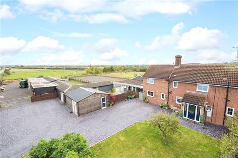 4 bedroom semi-detached house for sale - Upper Blackgrove Farm Cottages, Quainton, Aylesbury, Buckinghamshire, HP22