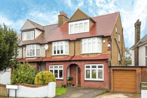 5 bedroom semi-detached house for sale - Valleyfield Road, Streatham