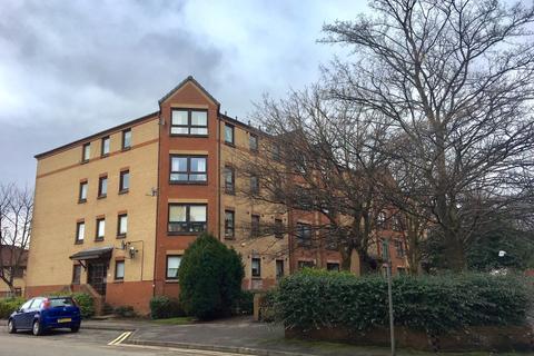 1 bedroom flat to rent - 2 Anson Street, Glasgow, G40