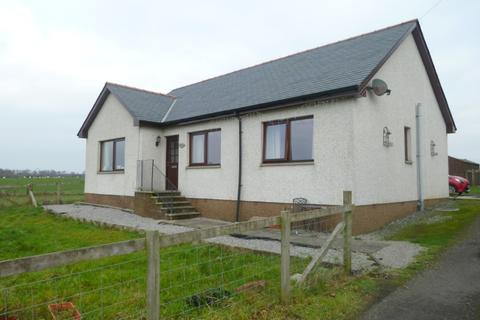 3 bedroom detached bungalow to rent - Serasa, Gasstown, Dumfries, DG1 3JP