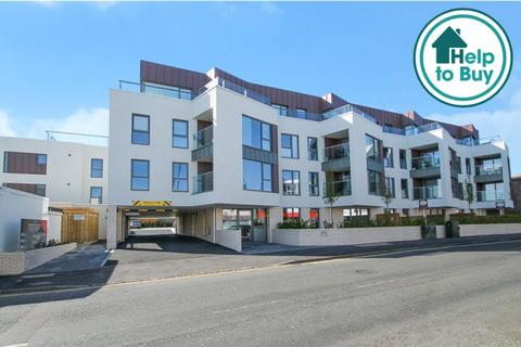 3 bedroom apartment for sale - Sunbeam, 164 South Street, Lancing, West Sussex, BN15