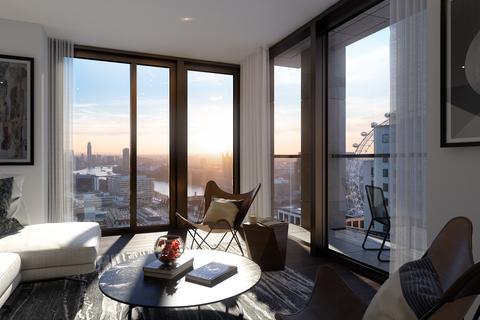 1 bedroom apartment for sale - 8 Casson Square, Southbank Place, SE1