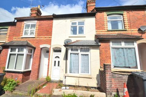 2 bedroom terraced house to rent - Clarendon Road, Reading