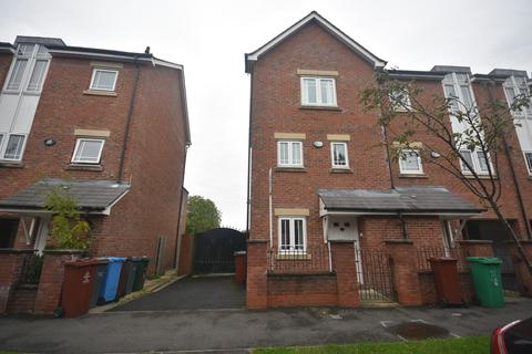 4 bedroom semi-detached house to rent - Drayton Street, Manchester, M15 5LL