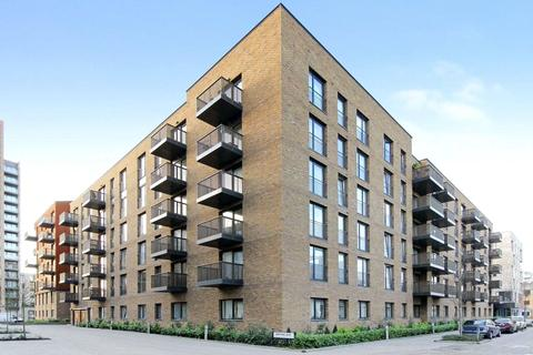 1 bedroom flat for sale - Navigation House, Whiting Way, London, SE16