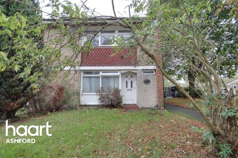 3 bedroom end of terrace house to rent - Englefield Green