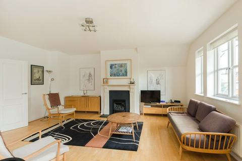 3 bedroom flat for sale - Newlands Court, 1A Staverton Road, Oxford, Oxfordshire, OX2