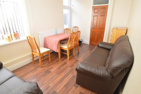 5 bedroom terraced house to rent - BALSALL HEATH, BIRMINGHAM, B12