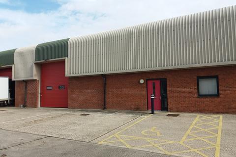 Industrial unit to rent - Units 5C and 5D Blyth Road Industrial Estate, Halesworth IP19 8EN