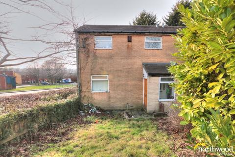 2 bedroom semi-detached house to rent - Beresford Gardens, Byker, Newcastle upon Tyne, NE6 2EL