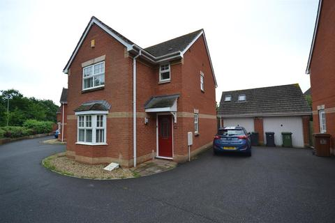 4 bedroom detached house for sale - Knights Crescent, Exeter, EX2 7TG
