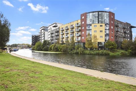 2 bedroom flat for sale - Omega Works, 4 Roach Road, London, E3