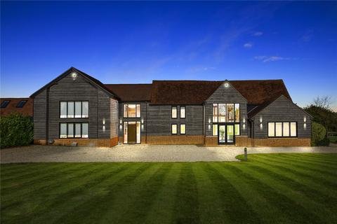 5 bedroom detached house for sale - Ashlyns Lane, Ongar, Essex, CM5