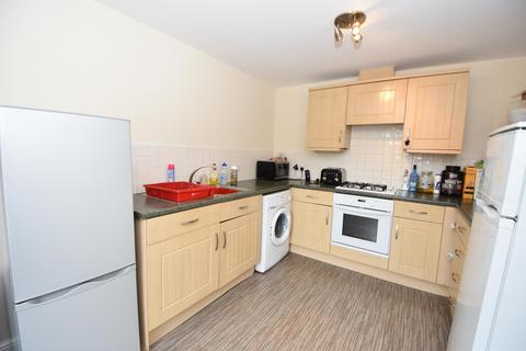 4 bedroom terraced house to rent - Wilkinson Close, Chilwell, NG9 6RL