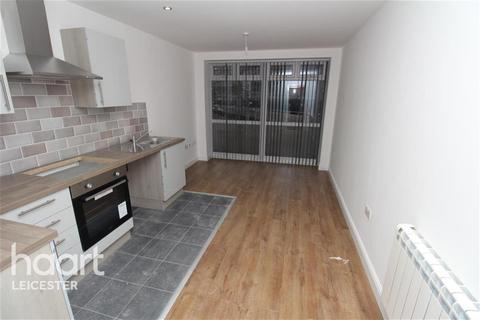 2 bedroom flat to rent - Leicester Living, Lee Cirlce