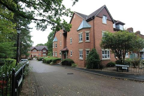 2 bedroom ground floor flat for sale - Horsley Road, Streetly, Sutton Coldfield, B74 3FE