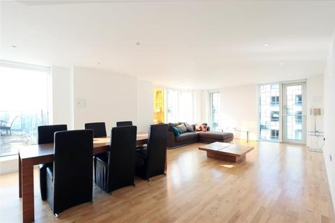 2 bedroom flat to rent - Ability Place Millharbour E14